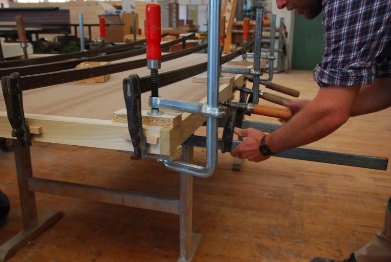 Handmade in the Alps - das ist der Grundsatz von 4betterdays.com