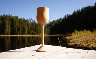 Stamperln aus Zirbenholz eröffnen ungeahnte Möglichkeiten...