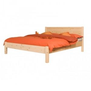 Auf einem Zirbenbett schläft es sich gleich viel ruhiger und entspannter...