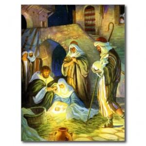 Jesus Weihnachten Advent