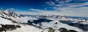 """Der """"Tag der Berge"""" wurde am 11.12. in dieser Woche gefeiert..."""