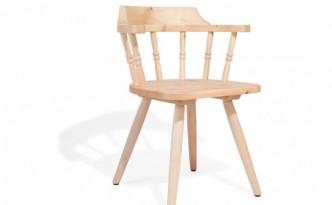 Stühle aus Zirbenholz sind in ihrr qualität und ihrem Sitzkomfort jedem anderen material überlegen: Die Anmutung des Materials, der duft, die Schönheit - einfach überlegen!