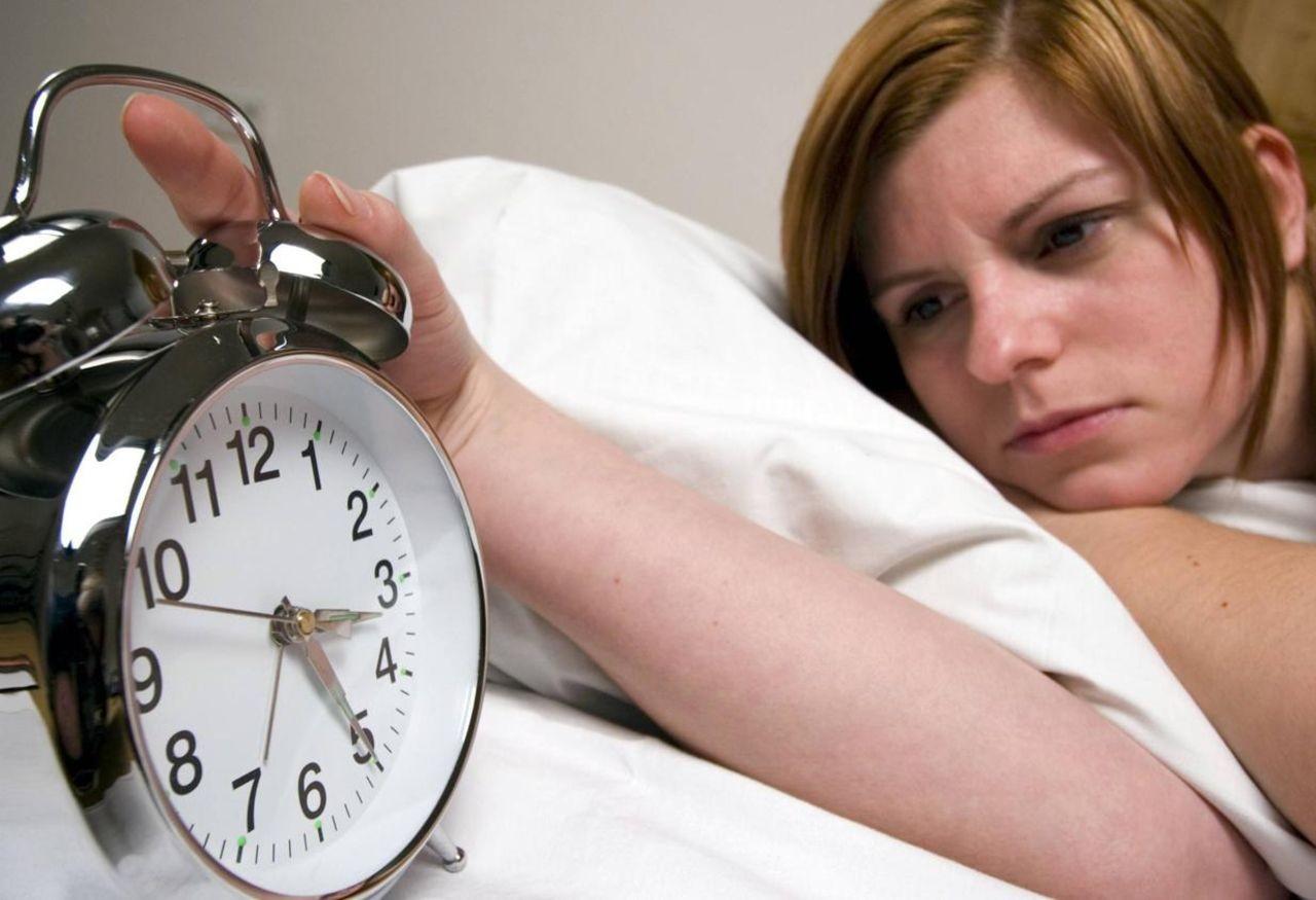 Schlafstörungen sind ein Gräuel...